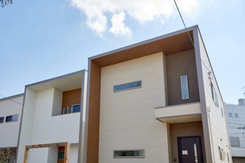 青江提案住宅
