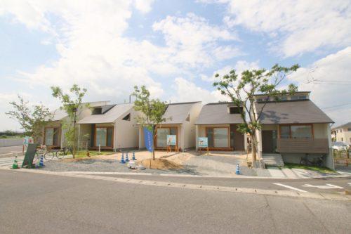 米倉150提案住宅