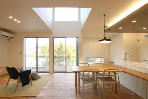 岡山 家づくり博「ハウスデザインEXPO」にてモデルハウス公開