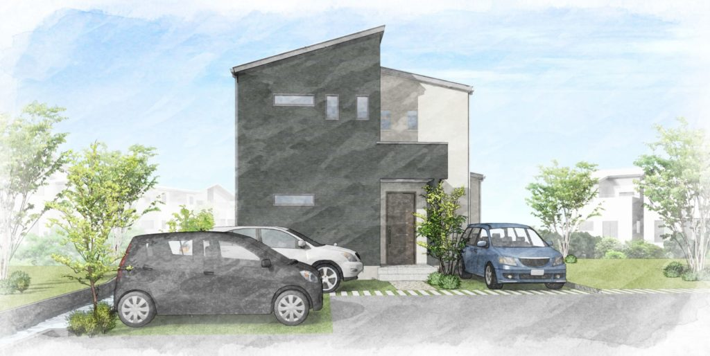 西市提案住宅販売開始!【販売価格3,580万円・3LDK+S】