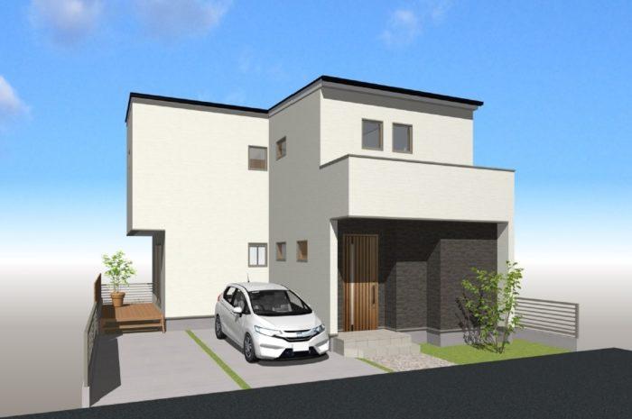 (建売住宅)大安寺東町提案住宅 販売開始!【販売価格3,180万円・3LDK+S】